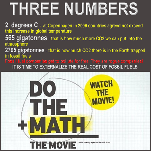 do the math graphic